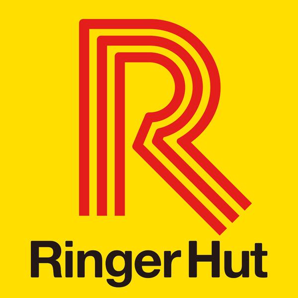 リンガーハットのロゴ