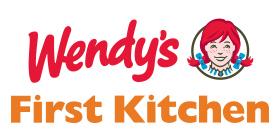 ウェンディーズ ファーストキッチンのロゴ画像