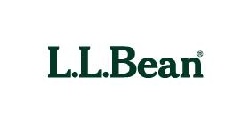 エル・エル・ビーンのロゴ画像
