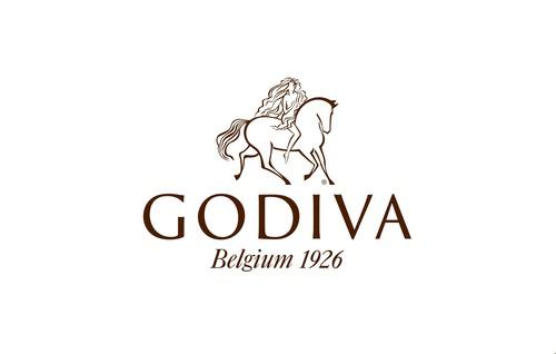 ゴディバの画像