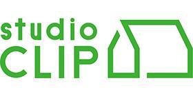 スタディオ クリップのロゴ画像