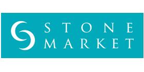 ストーンマーケットのロゴ画像