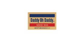 ダディオダディのロゴ画像