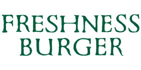 フレッシュネスバーガーのロゴ画像