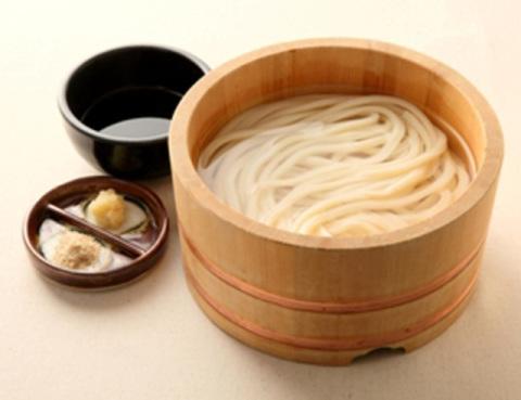 丸亀製麺の画像
