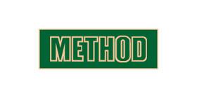 メソッドのロゴ画像