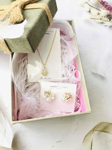 3/10~14期間限定出店!ホワイトデーのプレゼントに素敵なアクセサリーはいかがですか?