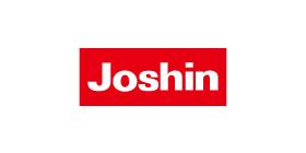 Joshinのロゴ画像