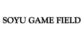 ソユーゲームフィールドのロゴ画像