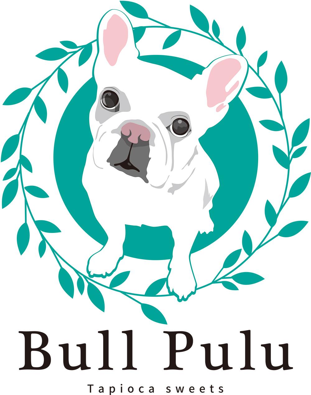 ブルプルのロゴ画像