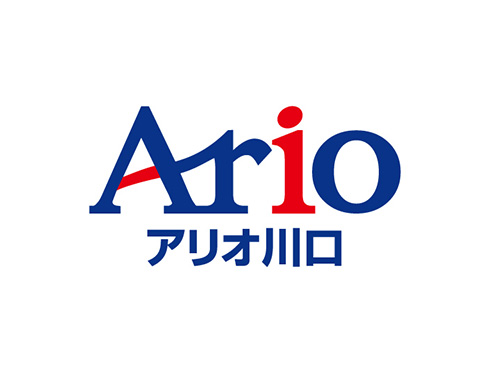 アリオ川口 インフォメーションカウンターのロゴ画像